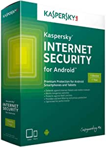 Kaspersky Internet Security para Android - 1 Dispositivo,  KASPERSKY, KL1091KOBFS