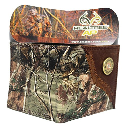 AP To Wallet Realtree Belt 3D Camo Be Company Proud Wallet Bi fold American Custom xZBwq4w