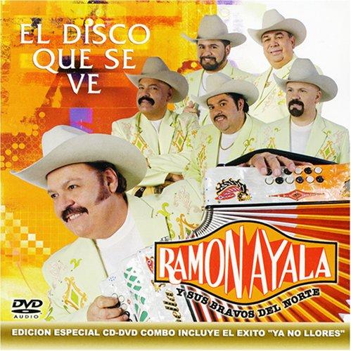 El Disco Que Se Ve/Ya No Llores by Freddie Records