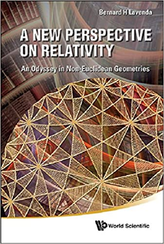 A New Perspective on Relativity: An Odyssey in Non-Euclidean Geometries