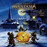 Mystery of Time (Limited Edition) by Avantasia (2013-04-14)