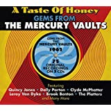 A Taste Of Honey / Gems From The Mercury Vaults 1962 [Import]