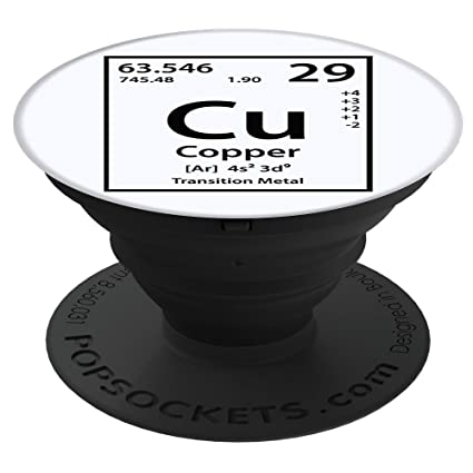 Amazon Periodic Tees Co Copper Cu Element Periodic Table