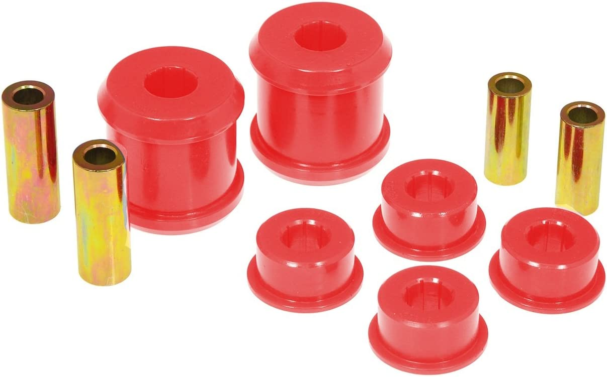 Prothane 16-301 Red Rear Trailing Arm Bushing Kit