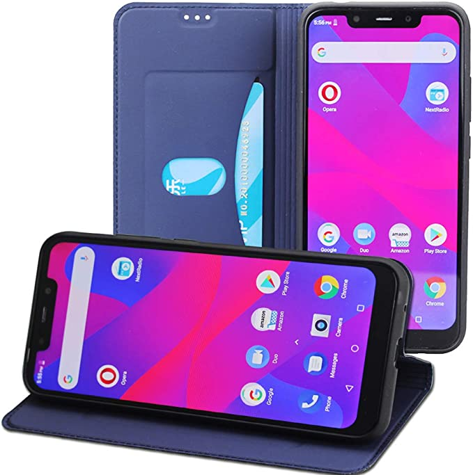 Acvensity BLU Vivo XL4 - Carcasa para Smartphone BLU Vivo XL4 ...