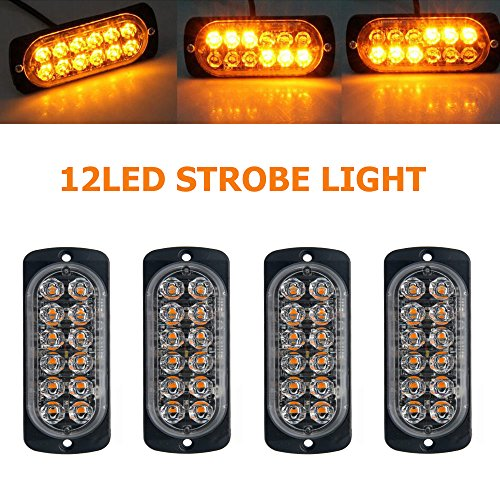 Led Recovery Grill Lights in US - 1
