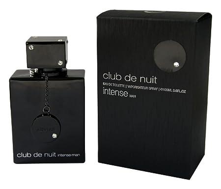 Armaf Club De Nuit Intense Man EDT Men, 3.6 oz