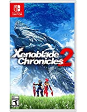 Xenoblade Chronicles 2, Switch