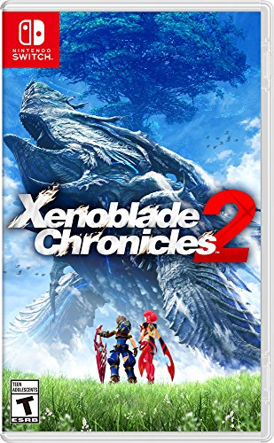 Xenoblade Chronicles 2 Nintendo Switch (Large Image)