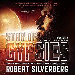 Star of Gypsies Audiobook