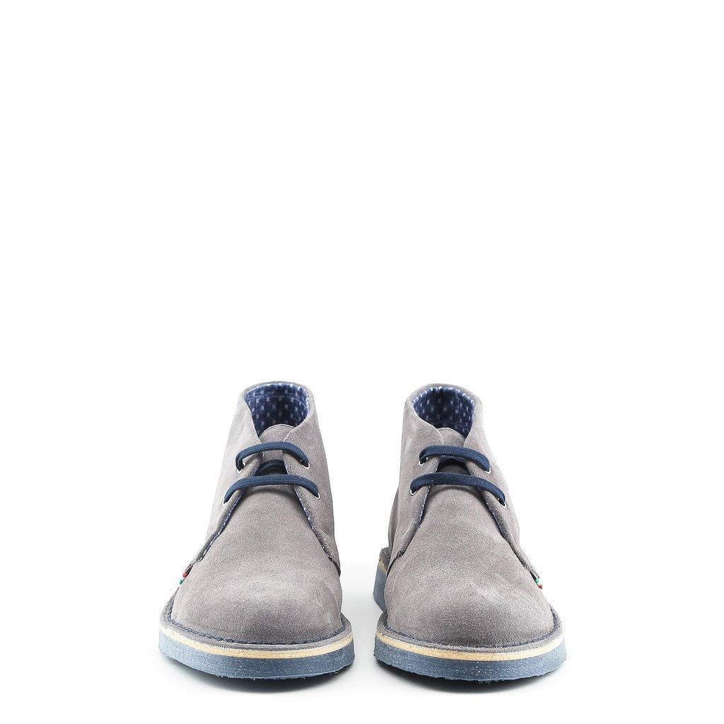 Made In Italia Romano/_Taupe Lace up