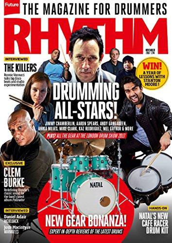 Uk Drums - 6