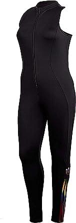 Abrumador Limpia el cuarto botón  adidas Originals Women Stage Suit (US 4, Nero): Clothing - Amazon.com