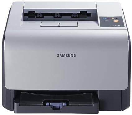 Samsung CLP 300N - Impresora Láser Color: Amazon.es: Informática