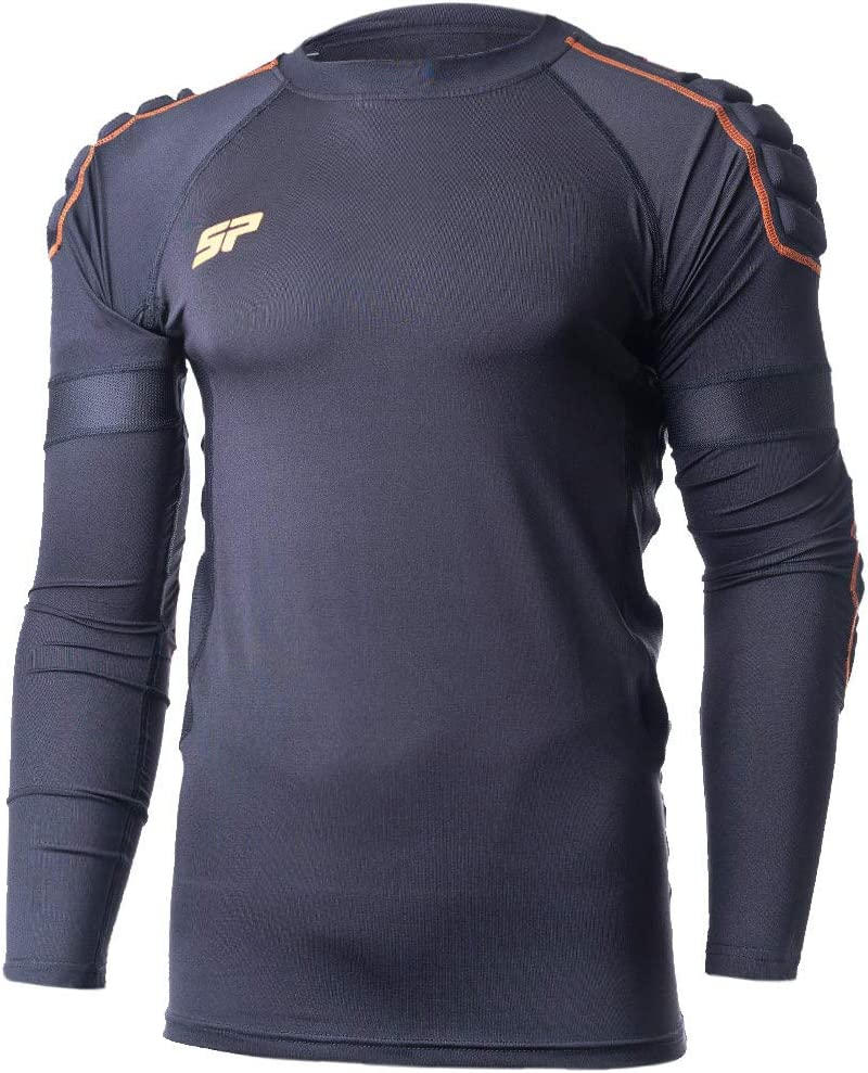 SP F/útbol Interior Pantera Ni/ño Negro Camiseta