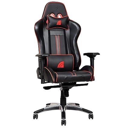 Magnificent Inland Gaming Chair Jwrtrucks Ibusinesslaw Wood Chair Design Ideas Ibusinesslaworg