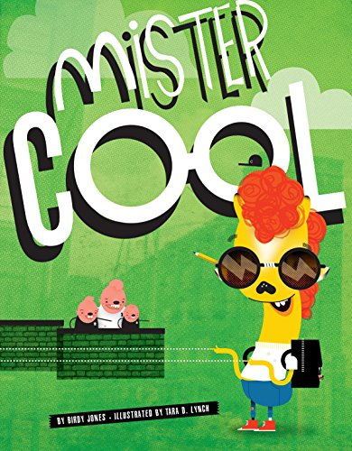 Mister Cool]()