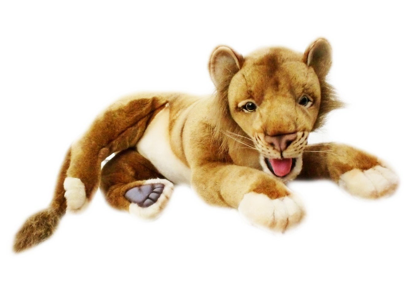 Haha Lion No.4993 (japan import)