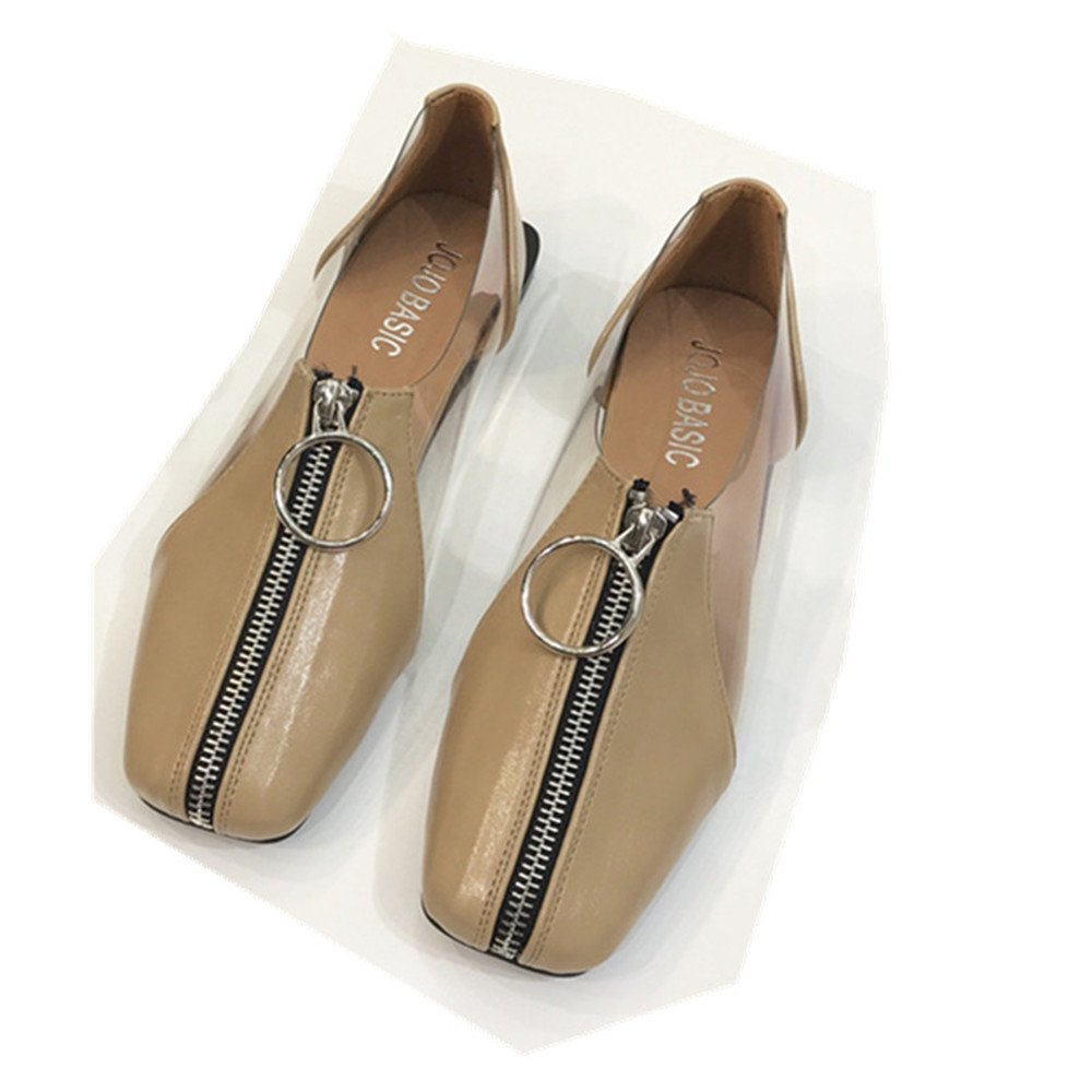 Summer Fashion Flats Shoes Loafers Women Shoes Casual Shoes