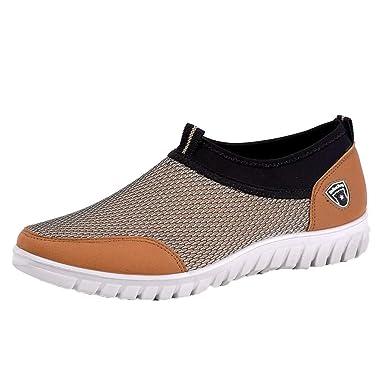 Nouveau Chaussures De RespirantesLuckygirls Mode Course 8vNmwn0yO