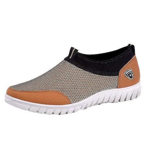 online retailer 14500 ec852 Amazon.com | AgrinTol Men's High Top Designer Sneaker ...