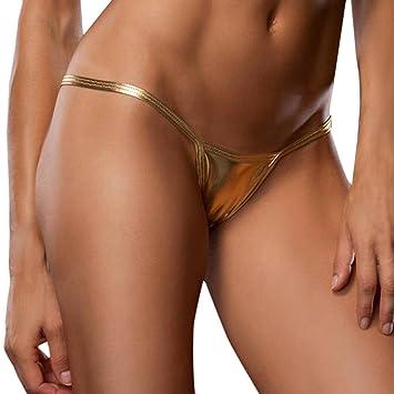 fb645a6f6b Amazon.com  Hot Sale!!Sexy Lady Bikini Thongs