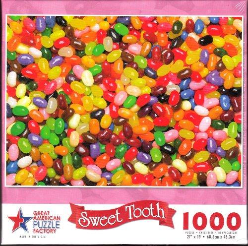 jelly bean jigsaw puzzle - 9