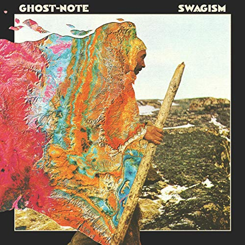 Swagism (2Lp) (Ghost Notes)