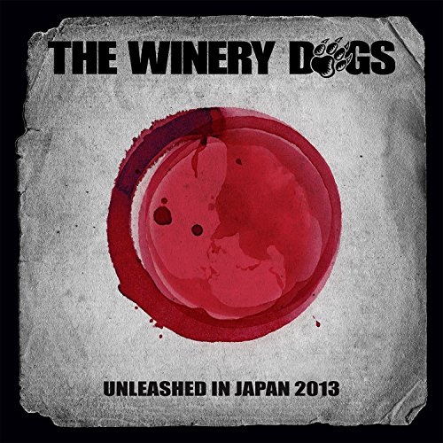 Unleashed In Japan 2013 (Live) (The Winery Dogs Unleashed In Japan 2013)