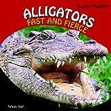 Alligators, Norman Pearl, 1404245057