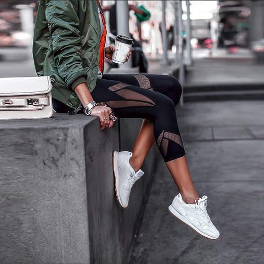 Leggings Yoga Pantalones, YpingLonk Mujer Perspectiva ...