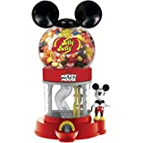 Jelly Belly Disney Mickey Mouse Bean Machine, Black