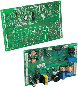 Genuine LG Refrigerator Electronic Control Board EBR64585301
