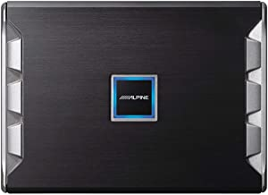 Alpine PDR-M65 Mono Digital Amplifier