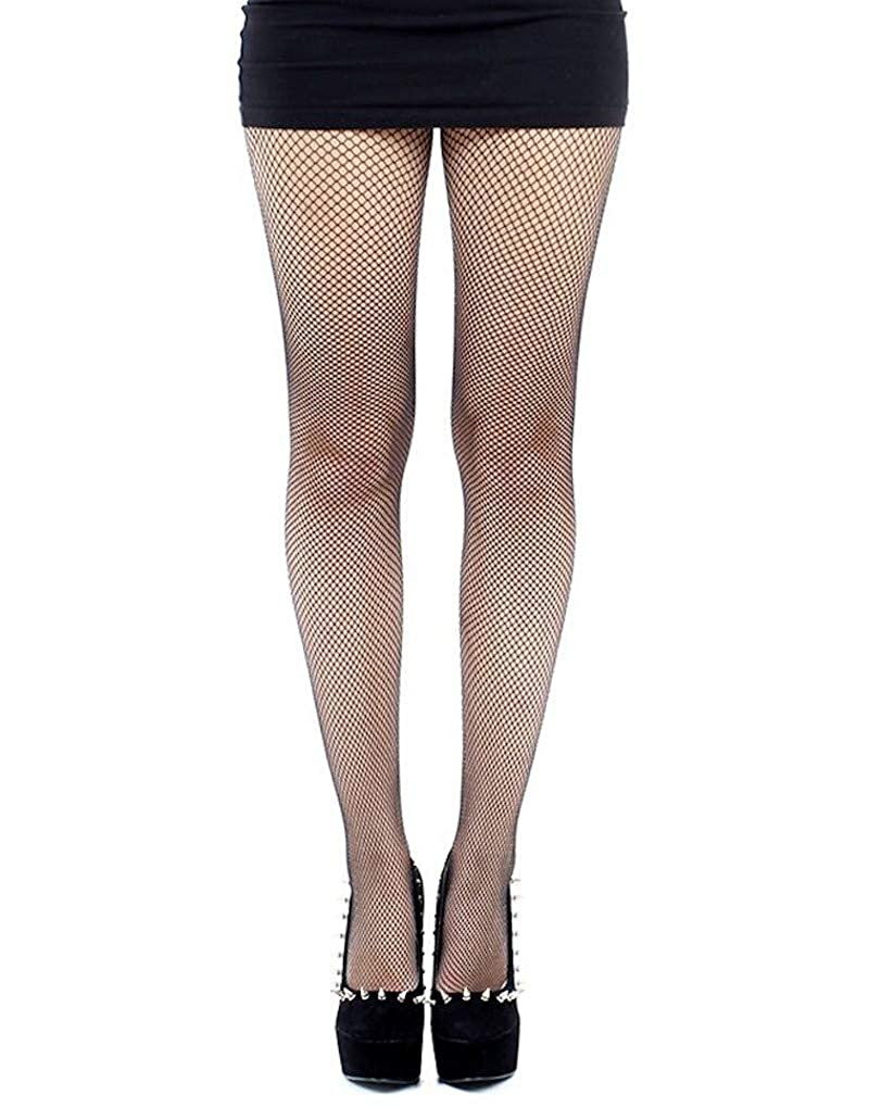 Fishnet tights nude Nude Photos 15