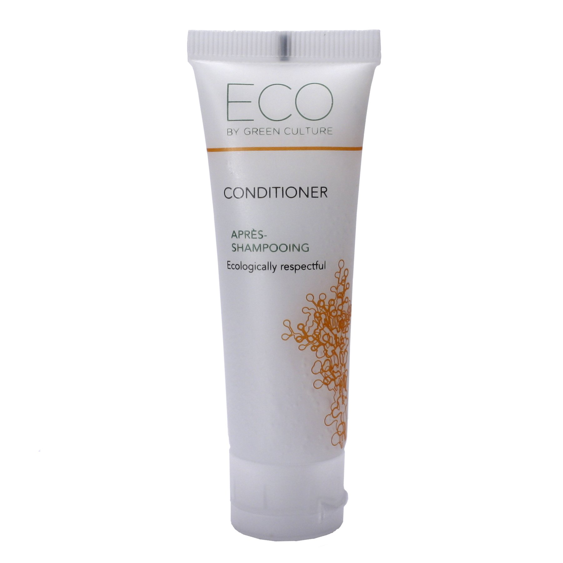 Eco by Green Culture Hotel Amenities Travel Sized Conditioner 30ml (288 Pack)