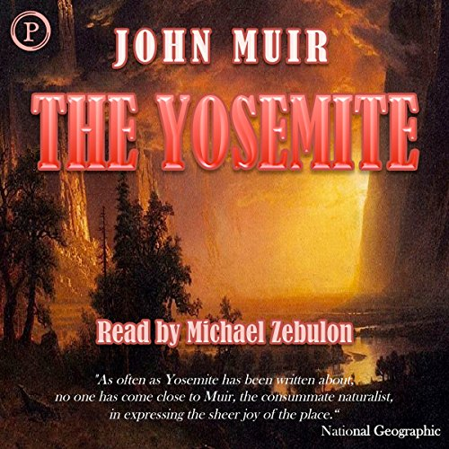 Bargain Audio Book - The Yosemite