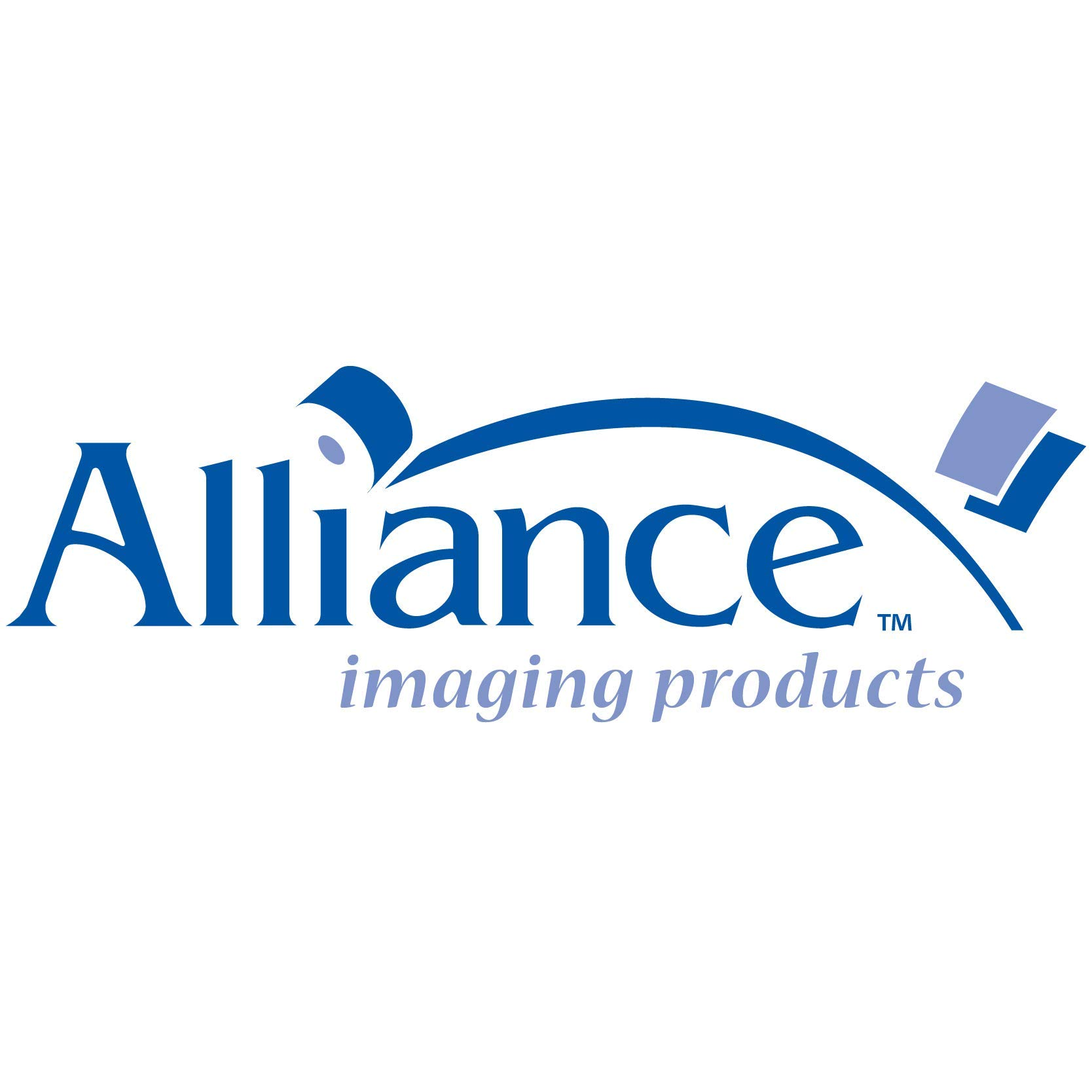 Alliance Paper Rolls, Bond Engineering, 24'' x 500', 92 Bright, 20lb - 2 Rolls Per Carton with 3'' Core by Alliance