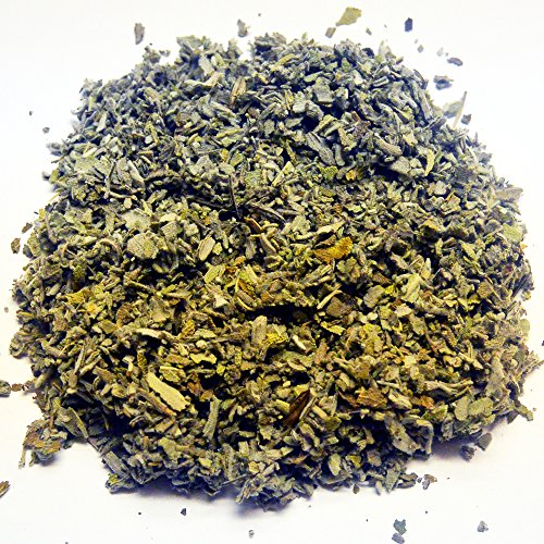 Salvia Dried Leaves 4.2 Oz.(120g.)=6 Packing x 0.7 Oz.(20g.)