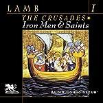 Iron Men and Saints   Harold Lamb