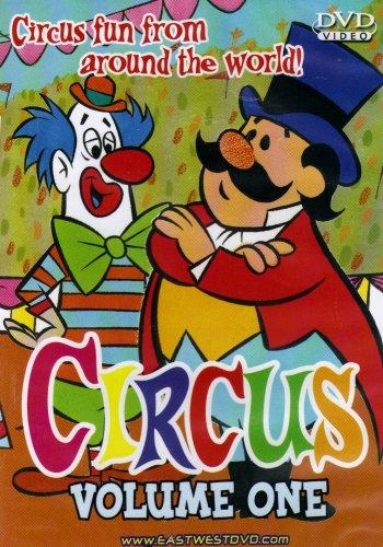 circus world dvd - 9