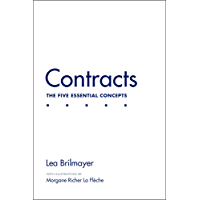 Contracts: The Five Essential Concepts (English Edition)