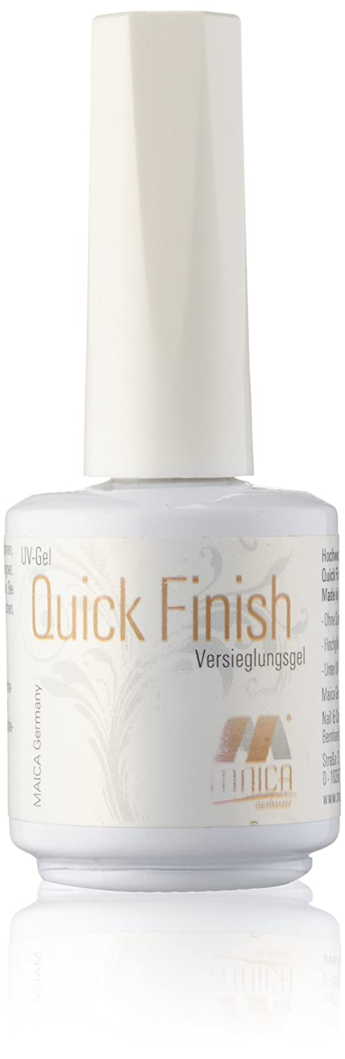 Maica Germany UV-Gel Quick Finish, 1er Pack (1 x 12 ml) 0832