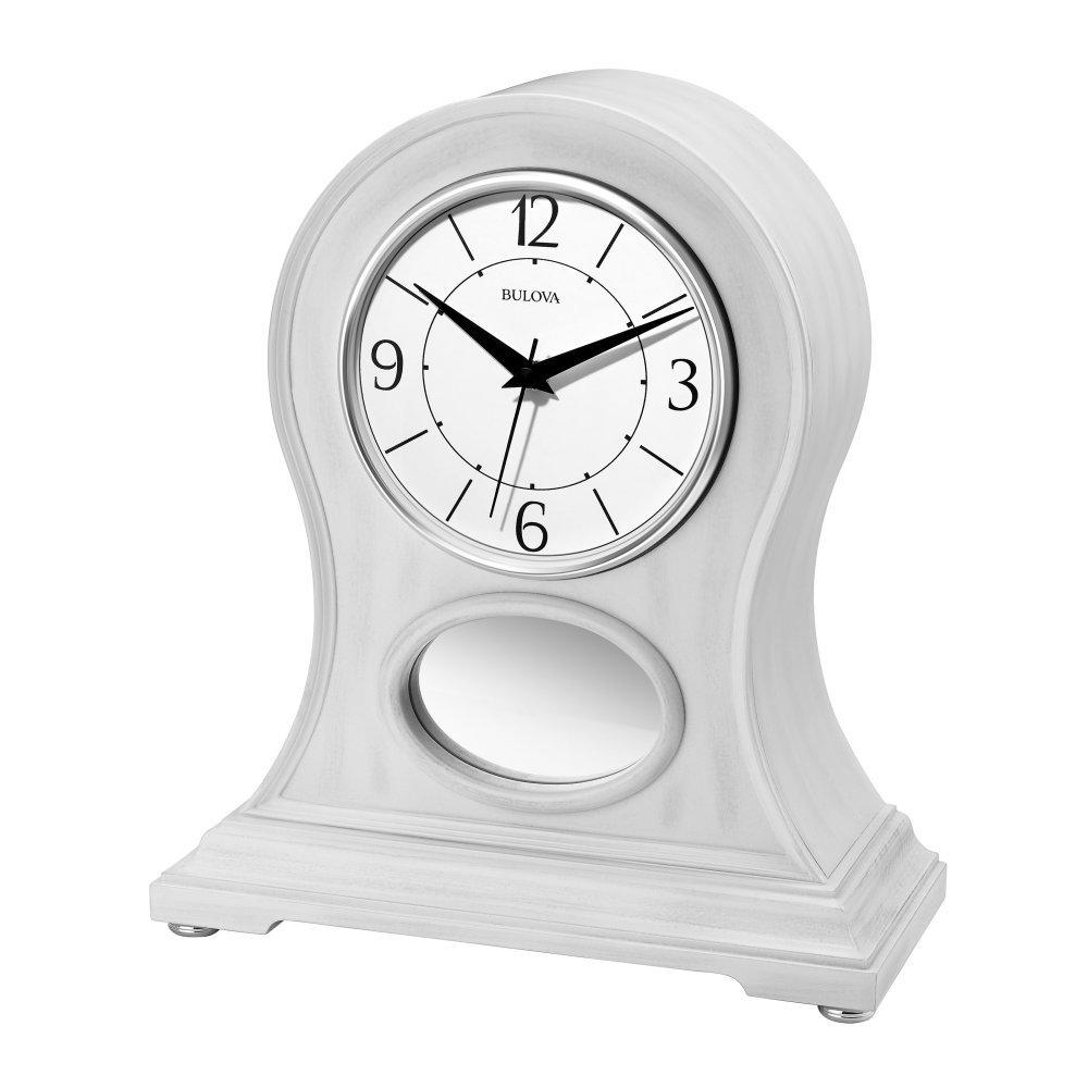 Bulova Unisex Bluetooth Enabled Clock - B6216