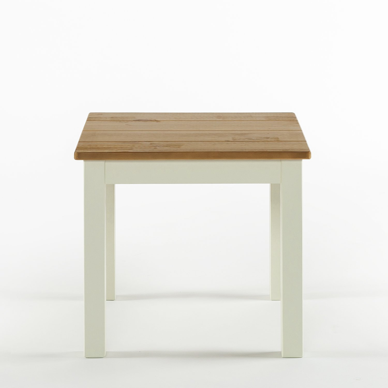 Zinus Farmhouse Wood Side Table by Zinus (Image #2)