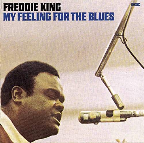 UPC 829421108627, My Feeling For The Blues