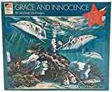 Grace and Innocence by Michael Hoffman 550 Piece Puzzle