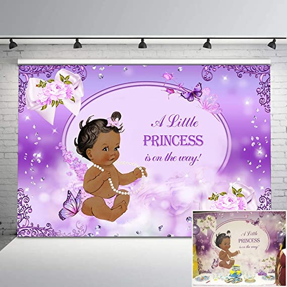 Spring 8x10 FT Backdrop Photographers,Little Butterfly Silhouettes with Foliage Flora and Fauna Illustration Background for Baby Shower Birthday Wedding Bridal Shower Party Decoration Photo Studio