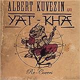 Re-Covers by Albert Kuvezin and Yat-Kha (2006-08-08)