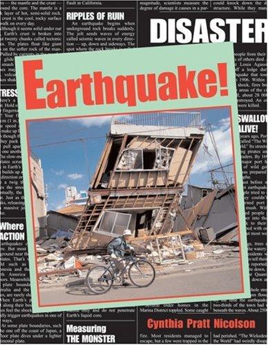 Earthquake! (Disaster)
